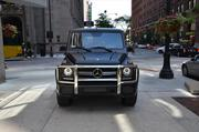 2015 Mercedes-Benz G-Class G63 AMG For Sale (With   Negotiation)