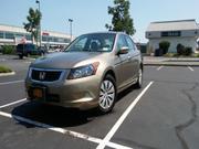 2010 honda Honda: Accord Lx sedan